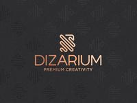 Dizarium Logo
