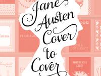 Jane Austen cover