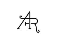 Personal monogram