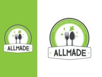Food Delivery Company Logo