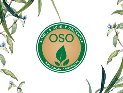Logo For a organic food company