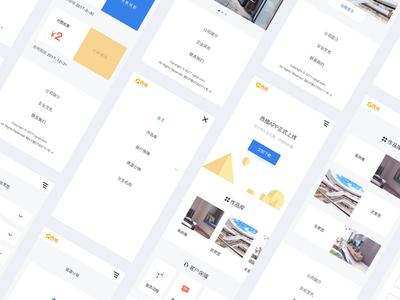 Website Mobile Version
