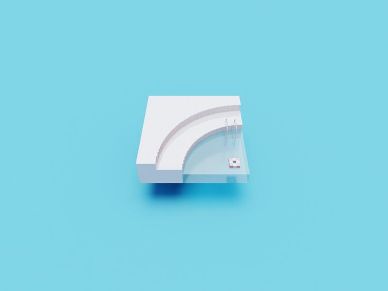 Voxel Design magicavoxel 3d voxel
