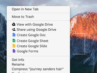Google Drive Integration