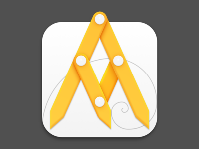 Goldie App for OS icon