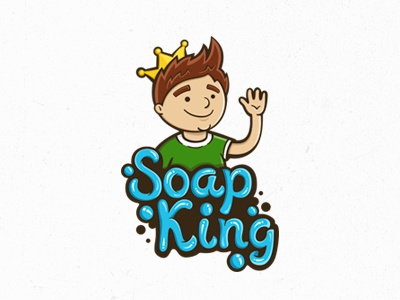 Soap King