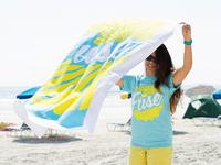 Gauntlet 2013 Towel + Shirt