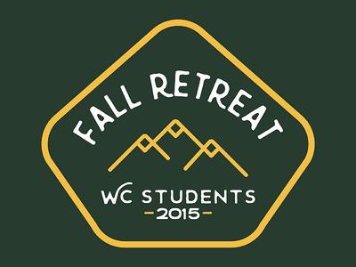 Fall Retreat T-Shirt