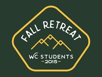 Fall Retreat T-Shirt