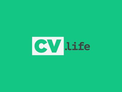CV.life Logo
