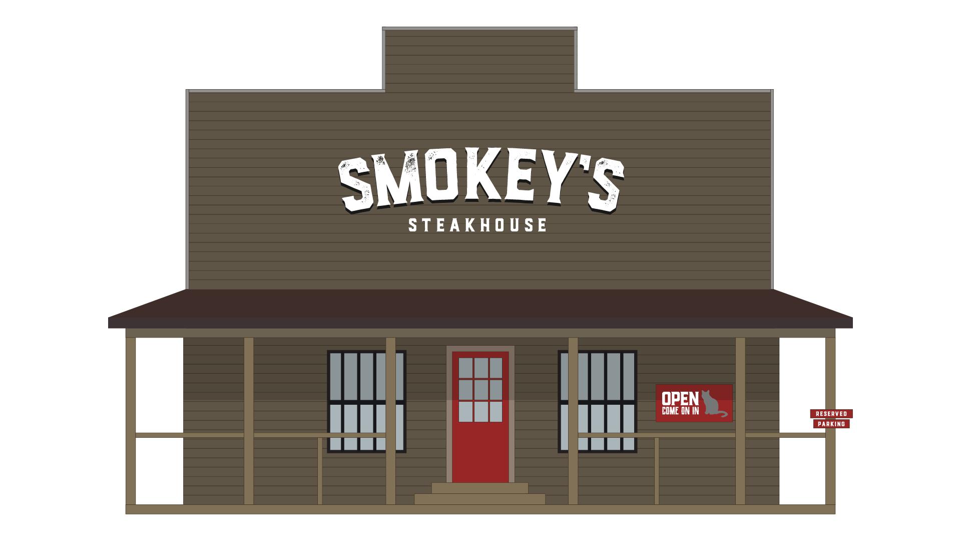 Smokeys.illustration 01