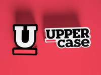 Uppercase Sticker Giveaway!