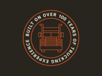 Truck Badge