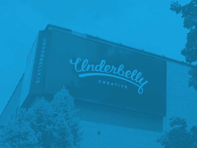 Joining the Belly design studio studio belly ux ui web agency design utah salt lake city slc underbelly