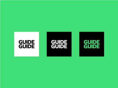 Guide Guide Rebrand