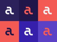 A+L Monogram