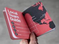 Facebook's Local Team Booklet