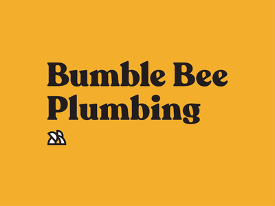 Bumble Bee Plumbing: First Round