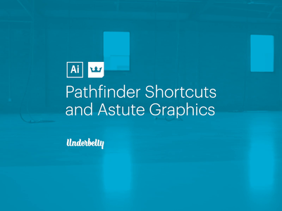 Pathfinder Shortcuts and Astute Graphics Tutorial video skateboard shortcuts keyboard shortcuts how to astute graphics pathfinder tutorial adobe illustrator illustrator underbelly
