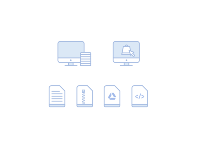 E-commerce Icon Exploration