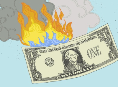 What Does the FIRE Movement Mean for People in Debt?
