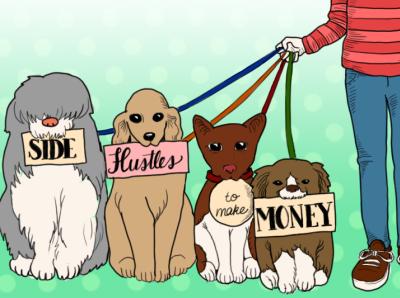 Side Hustles To Make Money