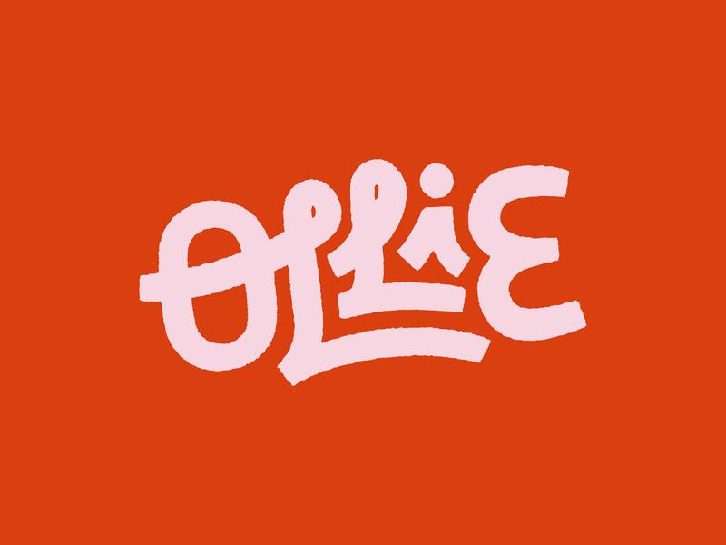 Ollie type skate quirky organic fun skateboard ollie