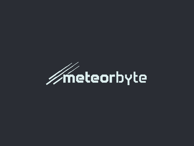 Meteorbyte Concept