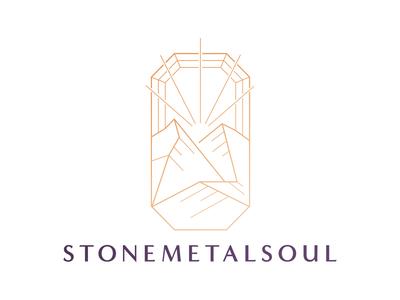 Stone Metal Soul Logo