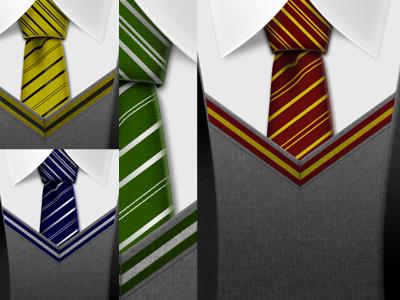 Hogwarts House IPhone Wallpaper By Steve Beaulieu