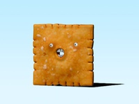 Sayyyy Cheez-It!