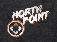 Shirt Design // NPCC [1]