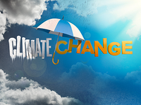 Climate Change :: Message Series Key Art