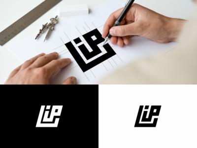 LIP logo concept