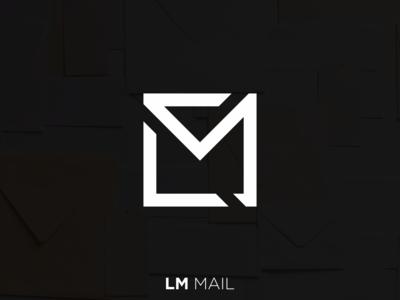 LM logo cencept