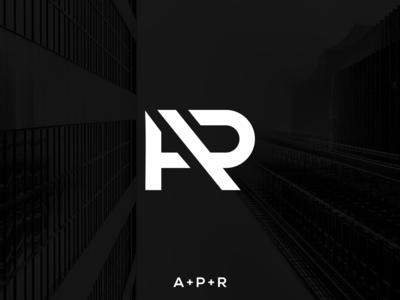 APR logo concept