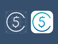 5coins icon