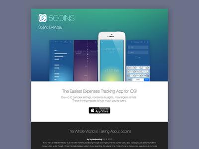 5coins website