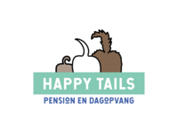 Happy Tails Logo
