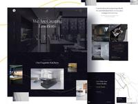 InColor Furniture Website
