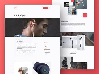 Pinkston Digital Case Study music sound beats headphones web website case study digital agency corporate