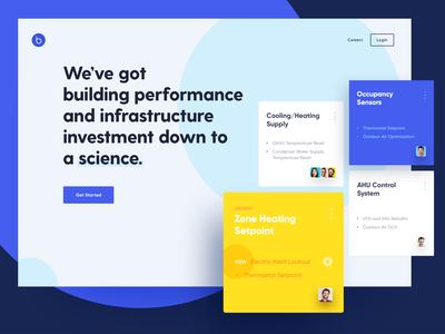 Building Analytics Website v.2