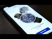Watch Showroom Mobile App