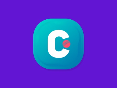 Cricrush App Icon