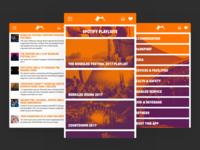 Roskilde Festival 2018 App 02
