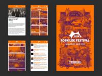 Roskilde Festival 2018 App 03
