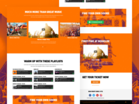 Roskilde Lineup Landing Page 02