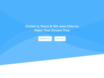 Banner - 5 for Web Templates
