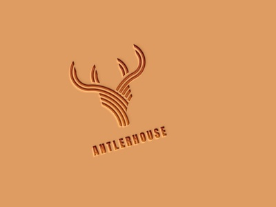 Logo Design | Free Mock-up | mockup psd mockup animal logo animal icon vector minimal logo illustration flat design branding