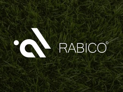 Negative Space Logo mockup psd animal logo animal illustration icon flat vector minimal logo design branding